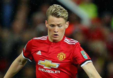 McTominay always wanted to play for Scotland