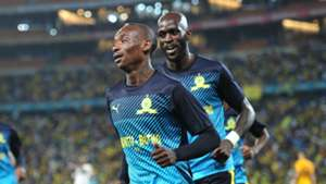 Sundowns, Khama Billiat & Anthony Laffor