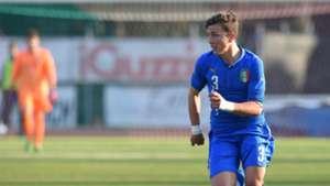 Luca Pellegrini Italy