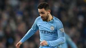 Bernardo Silva Manchester City Liverpool