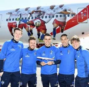 Emirates HSV