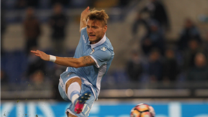 Ciro Immobile Lazio Torino Serie A