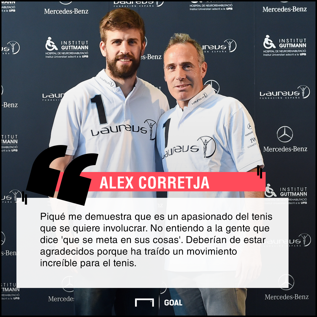 Alex Corretja quote