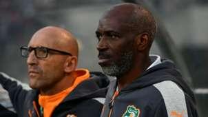 Ivory Coast vs Senegal 2017