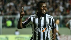 Juan Cazares Atlético-MG Botafogo Copa do Brasil 29062017