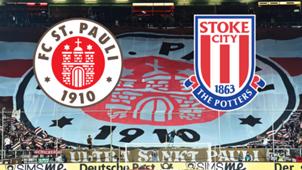 GFX St. Pauli vs. Stoke