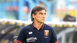 Ivan Juric, Genoa, Serie A, 29102017