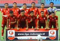 Persis Solo