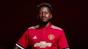 Fred ManUnited 21062018