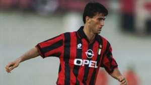 Christian Panucci AC Milan