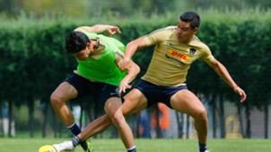 Pumas Pablo Barrera