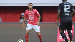 Brwa Nouri - Bali United