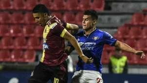 Tolima - Wilstermann Copa Libertadores 2019