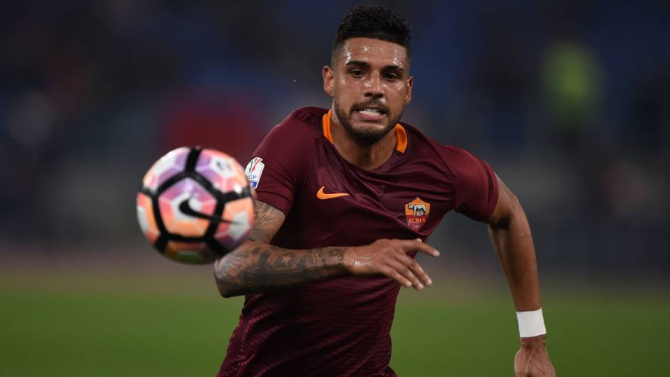 From Roma reserve to Chelsea's first group? Introducing Emerson Palmieri