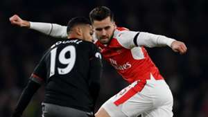 Carl Jenkinson Arsenal