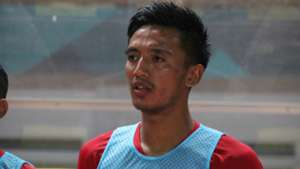 Bayu Pradana - Timnas Indonesia