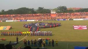 Persibo Bojonegoro vs Madura United - Piala Indonesia 2018