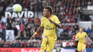 Neymar PSG Ligue1 13082017