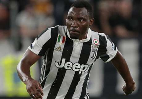 Did Juventus limit Kwadwo Asamoah's potential?