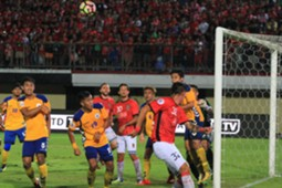 Bali United vs Tampines Rovers