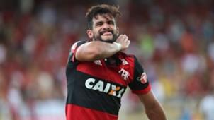 Henrique Dourado Flamengo x Botafogo 10 02 18 Carioca Estádio da Cidadania