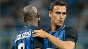Trent Sainsbury Inter Serie A