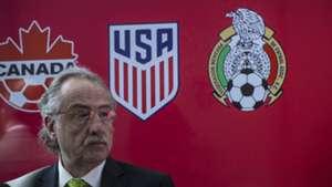 WM 2026 USA Kanada Mexiko Bewerber 10042017