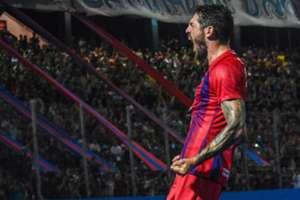 Larrivey Gol (Paraguay) 11-02-19