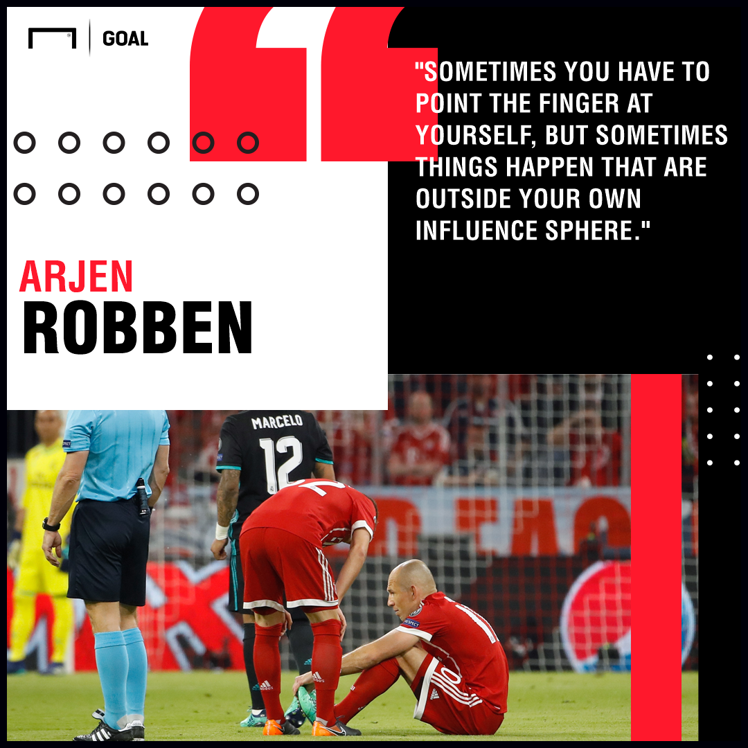 Arjen Robben Bayern Munich PS
