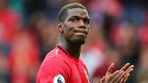 'Pogba faces same crazy questions as Ozil' – Wrong to question Man Utd star, says Djemba-Djemba