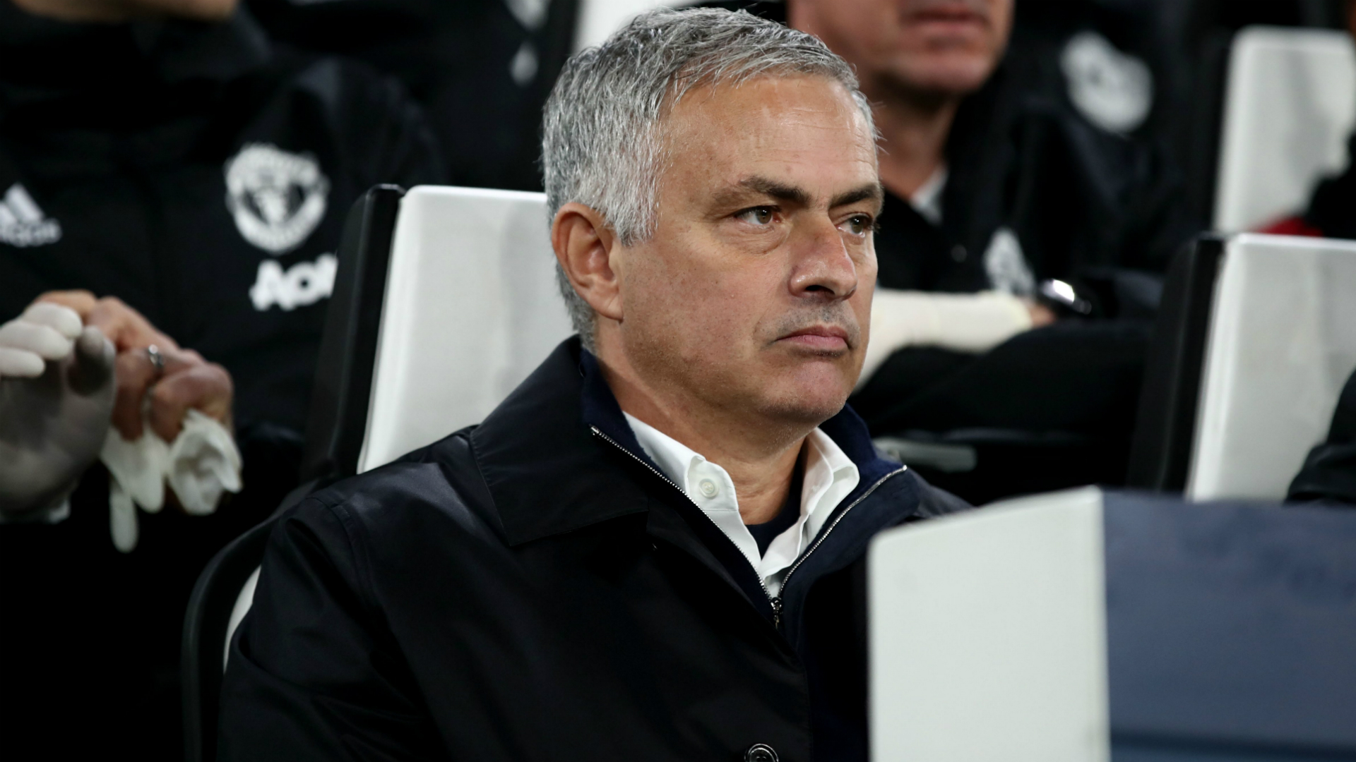 Mourinho se lâche et traite Martial d'enfant pourri gâté — Man United