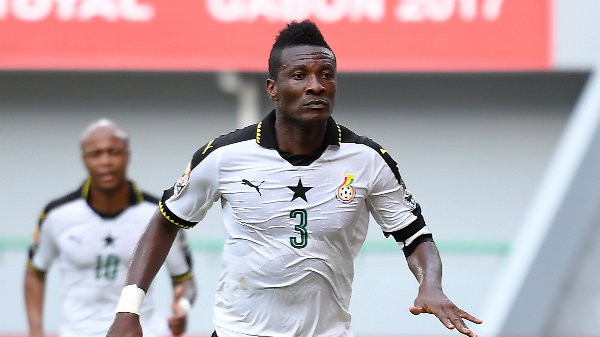 Can returnee Asamoah Gyan inspire Ghana at 2019 Afcon?