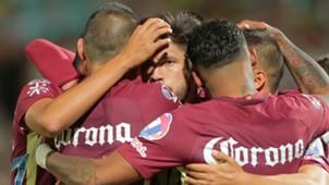 Oribe Peralta Liga MX Mexico 2017