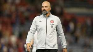 Babbel showing no mercy as he begins Wanderers clean out
