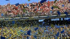 hinchas Boca Juniors River Plate Superclasico