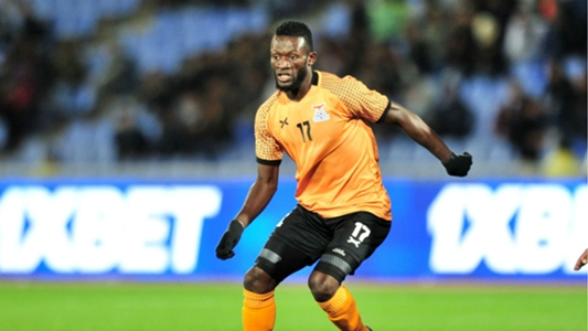 New Orlando Pirates striker Mulenga to add some flavour to South African football, says Zambia coach Nyirenda