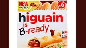 higuain bready
