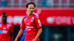 Alex Timossi Andersson Helsingborgs IF