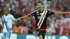 Ignacio Fernandez River Plate Atletico Tucuman Copa Argentina 09122017