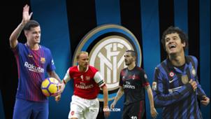 Inter Milan's mistake on transfer market