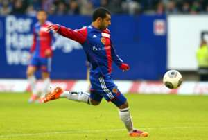 Salah Basel
