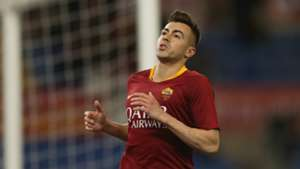 Stephan El Shaarawy Roma