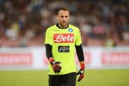 Napoli 18-19 David Ospina