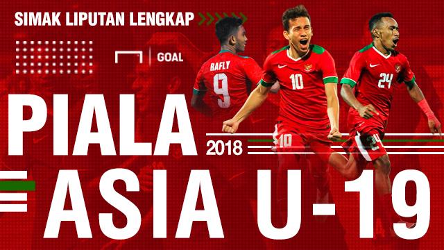 Footer Piala Asia U-19 2018