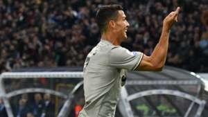 Cristiano Ronaldo Udinese Juventus