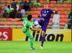Al Ahli vs Al Ain