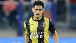 Navarone Foor Vitesse 01182019