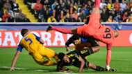 Pierre Emerick Aubameyang APOEL Borussia Dortmund Champions League 17102017