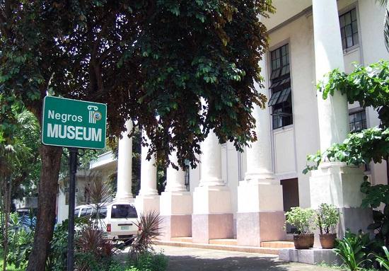Bảo tàng Negros