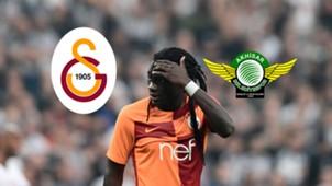 Galatasaray Akhisar Belediyespor LIVE-STREAM